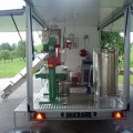 Hydraulisk pakkpresser 500 til 50000 liter - foredlingsutstyr - elvathun.no
