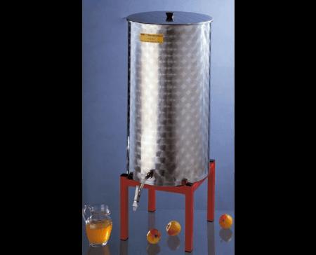 Vannpresser fra 30 til 300 liter - foredlingsutstyr - elvathun.no